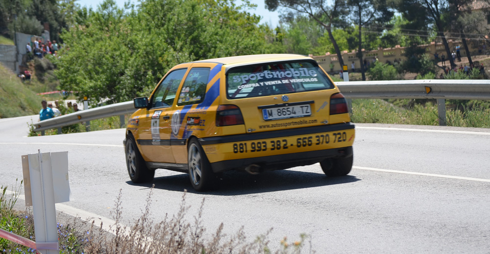(C) Lorbe Automotive - VII Subida a Paracuellos (Madrid)-Team Liqui Moly
