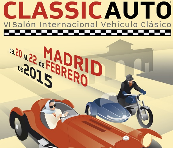 (C) Lorbe Automotive - CLASSIC AUTO 2015