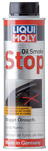 OIL SMOKE STOP � Mejorador Compresi�n/Reductor Con