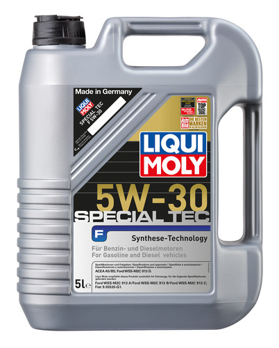 ACEITE 5w30 SPECIAL TEC FORD