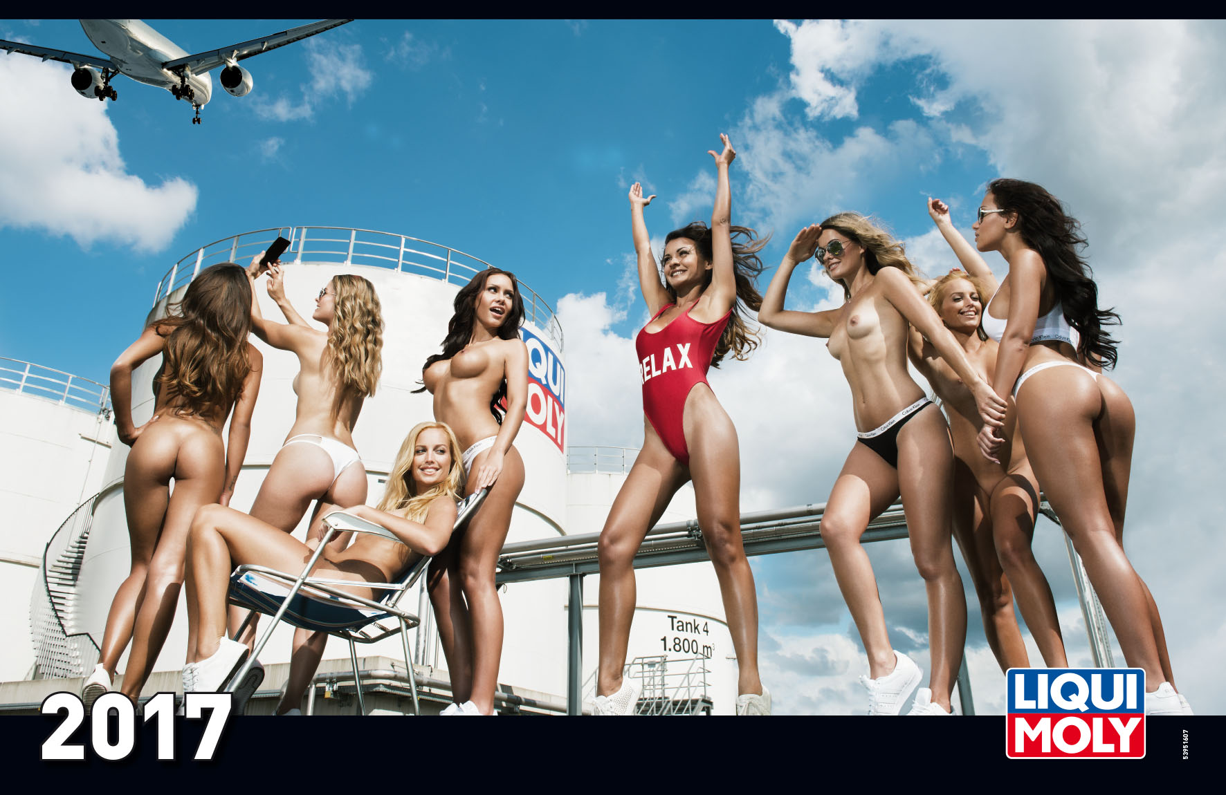 CALENDARIO LIQUI MOLY 2017 CHICAS